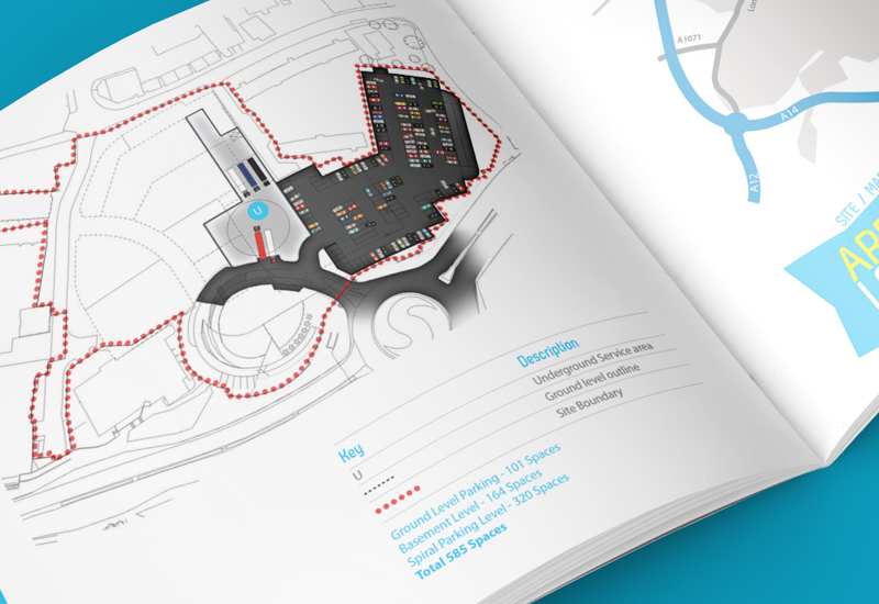 Westgate Retail Presenter Document Map 2