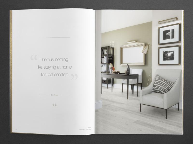 Bespoke Property Brochure – Property Brochure