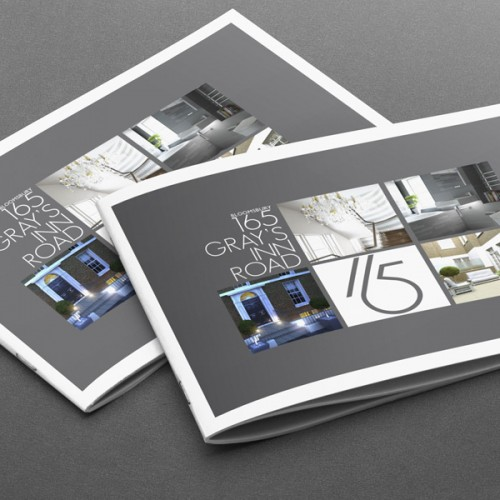 High end Property Brochure