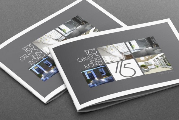 Real Estate Brochure Design Us Au Amp Uae