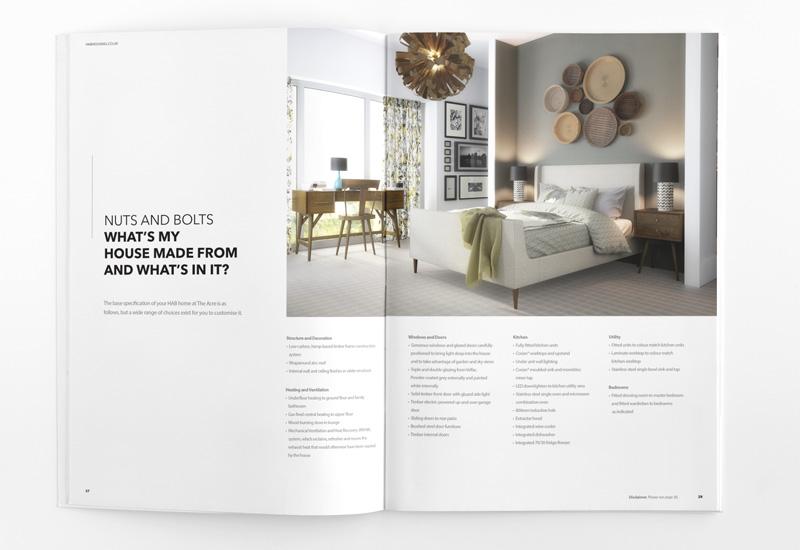 A4 Property Brochure – Property Brochure