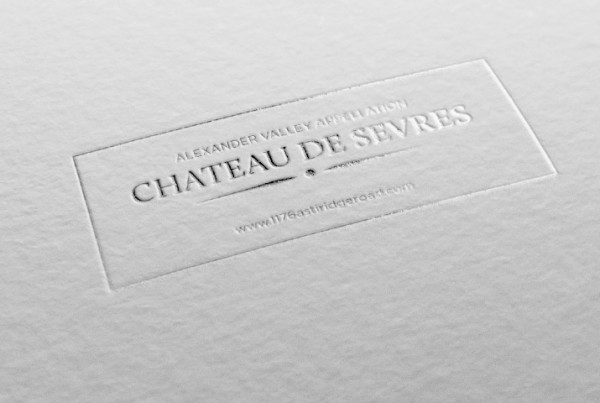 Luxury Residential Property Brochure Branding