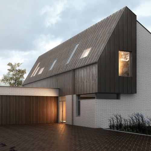 design architectural visualisation