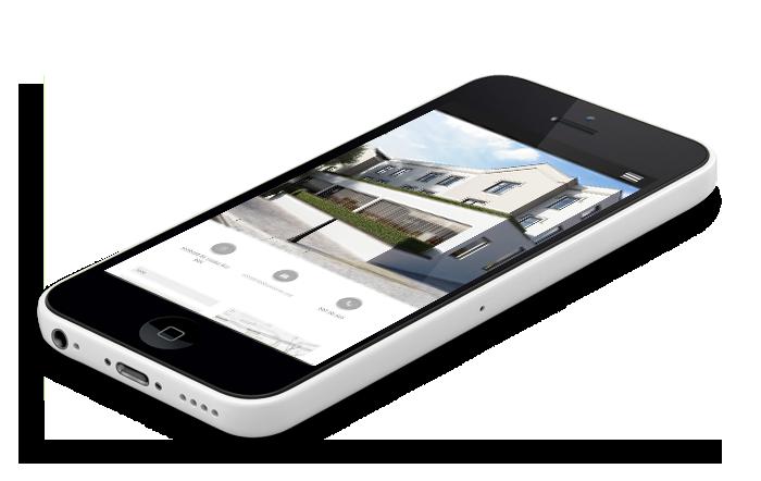 website design property