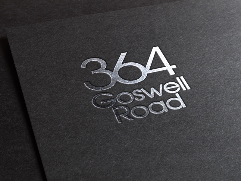 beautiful brochure design goswell