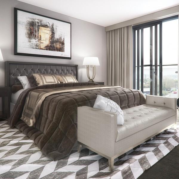 shojin-bedroom